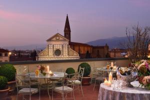 Hotel Santa Maria Novella (31 of 45)