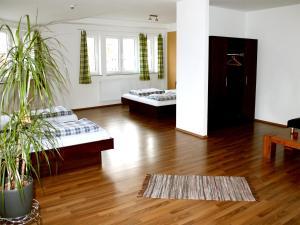 Sleepy Lion Hostel, Youth Hotel & Apartments Leipzig, Hostely  Lipsko - big - 17