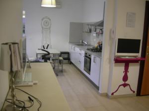Iron Bridge Accommodation, Apartmánové hotely  Rím - big - 1