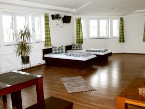Sleepy Lion Hostel, Youth Hotel & Apartments Leipzig, Hostely  Lipsko - big - 48