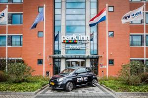 Park Inn by Radisson Amsterdam Airport Schiphol, Hotely  Schiphol - big - 1