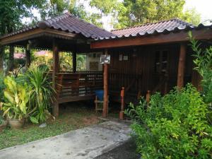 Pukarm Chalay Hostel - Ban Phu Kham