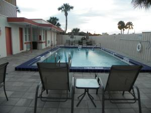 Island Shores Inn, Motel  St. Augustine - big - 50