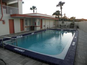 Island Shores Inn, Motel  St. Augustine - big - 47