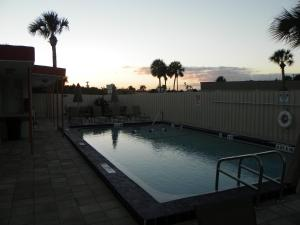 Island Shores Inn, Motel  St. Augustine - big - 46