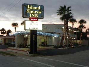 Island Shores Inn, Motelek  St. Augustine - big - 34