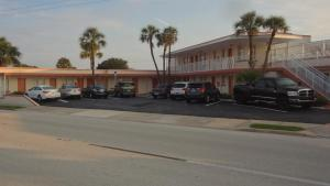 Island Shores Inn, Motel  St. Augustine - big - 36