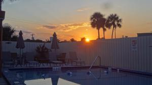 Island Shores Inn, Motelek  St. Augustine - big - 37