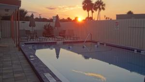 Island Shores Inn, Motel  St. Augustine - big - 43