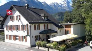 Accommodation in Fürstenaubruck