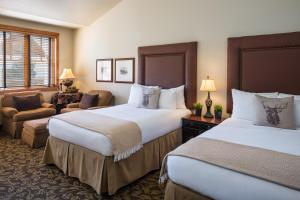 The Hotel Telluride, Hotely  Telluride - big - 40