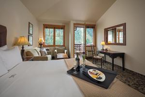 The Hotel Telluride, Hotely  Telluride - big - 42
