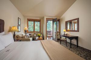 The Hotel Telluride, Hotely  Telluride - big - 41