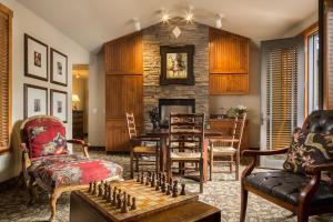 The Hotel Telluride, Hotely  Telluride - big - 19