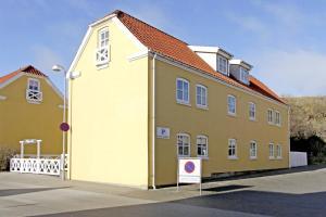 Klitgården Apartment