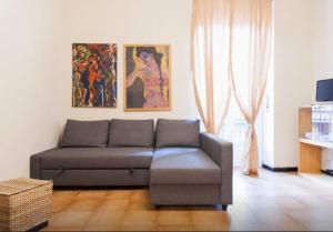 Ribet 11, Apartmanok - Torino