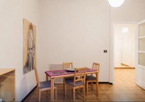Ribet 11, Apartmanok  Torino - big - 26