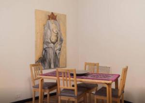 Ribet 11, Apartmanok  Torino - big - 25