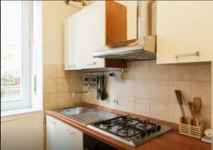 Ribet 11, Apartmanok  Torino - big - 39