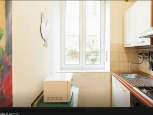 Ribet 11, Appartamenti  Torino - big - 40