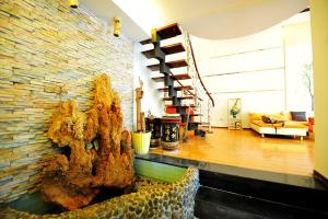 Like Home Hotel, Hostels  Guiyang - big - 12