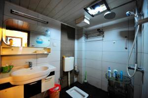 Like Home Hotel, Hostels  Guiyang - big - 15