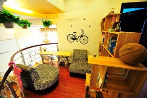 Like Home Hotel, Hostels  Guiyang - big - 16