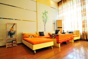Like Home Hotel, Hostels  Guiyang - big - 18