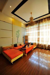 Like Home Hotel, Hostels  Guiyang - big - 22