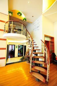 Like Home Hotel, Hostels  Guiyang - big - 23
