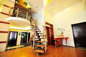 Like Home Hotel, Hostels  Guiyang - big - 29