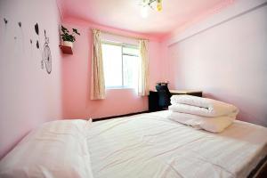 Like Home Hotel, Hostels  Guiyang - big - 32