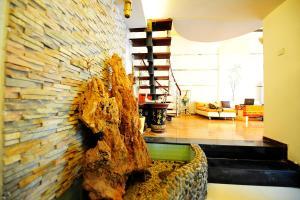 Like Home Hotel, Hostels  Guiyang - big - 34