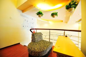 Like Home Hotel, Hostels  Guiyang - big - 38