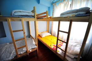 Like Home Hotel, Hostels  Guiyang - big - 39