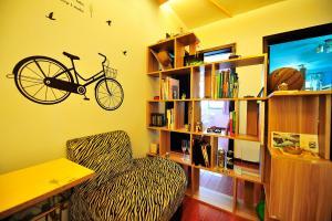 Like Home Hotel, Hostely  Guiyang - big - 41