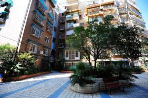 Like Home Hotel, Hostels  Guiyang - big - 43