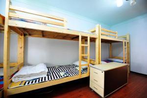 Like Home Hotel, Hostels  Guiyang - big - 44