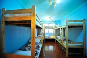 Like Home Hotel, Hostels  Guiyang - big - 45