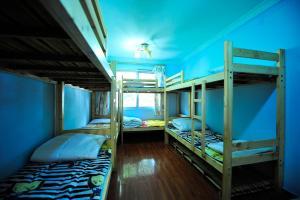 Like Home Hotel, Hostely  Guiyang - big - 48
