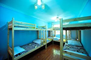 Like Home Hotel, Hostely  Guiyang - big - 51