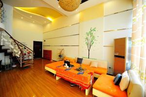 Like Home Hotel, Hostely  Guiyang - big - 53