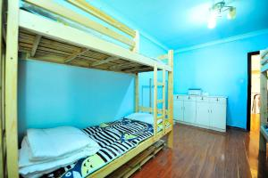 Like Home Hotel, Hostels  Guiyang - big - 54