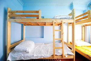 Like Home Hotel, Hostels  Guiyang - big - 56
