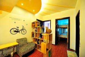 Like Home Hotel, Hostels  Guiyang - big - 57