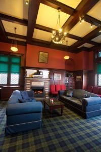 Carrington Hotel, Hotel  Katoomba - big - 42