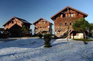 Location gîte, chambres d'hotes Résidence Odalys Les Chalets d'Evian dans le département Haute Savoie 74