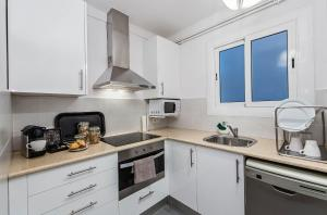 Sweet Inn Apartment- Gaudi Avenue, Ferienwohnungen  Barcelona - big - 3