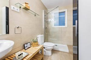 Sweet Inn Apartment- Gaudi Avenue, Ferienwohnungen  Barcelona - big - 10
