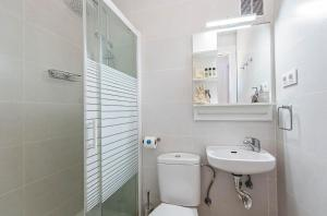 Sweet Inn Apartment- Gaudi Avenue, Ferienwohnungen  Barcelona - big - 17